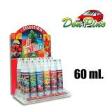 AMBIENTADOR SPRAY DON PINO 60 ML SURTIDOS